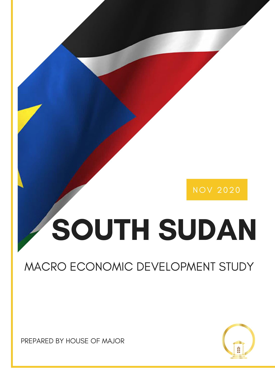 SOUTH SUDAN-1